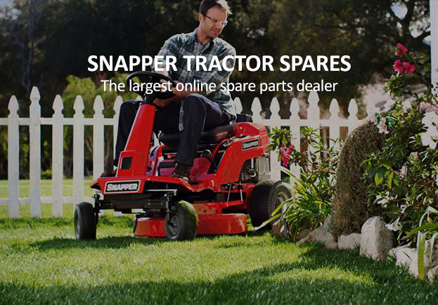Snapper Tractor Spares
