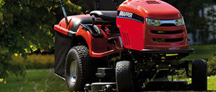 Snapper Tractor Spares - Next Day Delivery
